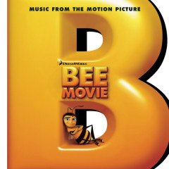 Bee Movie: Music From The Motion Picture - Rupert Gregson-Williams