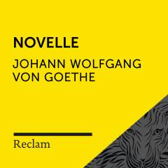 Goethe: Novelle (Reclam Hörbuch) - Reclam Hörbücher, Hans-Jürgen Schatz, Johann Wolfgang von Goethe