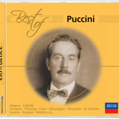 Best of Puccini - Various Artists