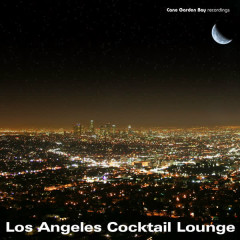 Los Angeles Cocktail Lounge - Various Artists