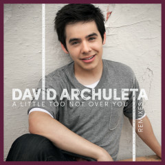 A Little Too Not Over You (Remixes) - David Archuleta