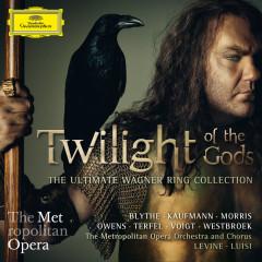 Twilight Of The Gods - The Ultimate Wagner Ring Collection - Bryn Terfel, Stephanie Blythe, Jonas Kaufmann, Jay Hunter Morris, Eric Owens