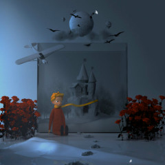 Le Petit Prince (Single) - BOiTELLO