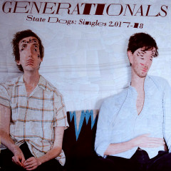 State Dogs: Singles 2017-18 - Generationals