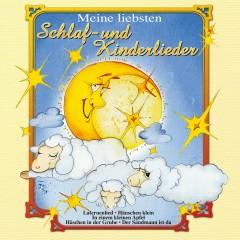 Schlaf - und Kinderlieder - Various Artists