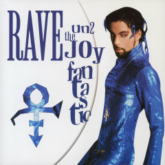 Rave Un2 the Joy Fantastic - Prince