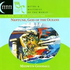 Neptune, God of the Oceans - Medwyn Goodall