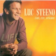 Zon! Zee! Strand! - Luc Steeno