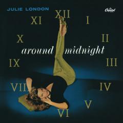 Around Midnight - Julie London