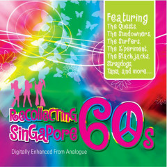 Recollecting Singapore 60s - Various Artists