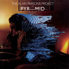 Pyramid (Expanded Edition) - The Alan Parsons Project