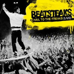 Hail to the Freaks (Live) - Beatsteaks