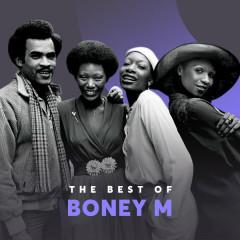 Những Bài Hát Hay Nhất Của Boney M - Boney M