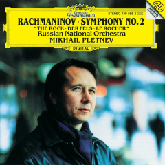 Rachmaninov: Symphony No.2 In E Minor, Op. 27;