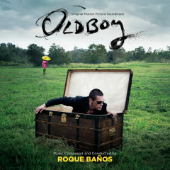Oldboy (Original Motion Picture Soundtrack) - Roque Banos