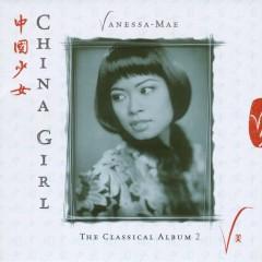 China Girl - The Classical Album 2 - Vanessa-Mae