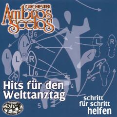 Hits für den Welttanztag - Orchester Ambros Seelos