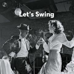 Let's Swing! - Michael Bublé, Barbra Streisand, Sarah Vaughan, Ella Fitzgerald