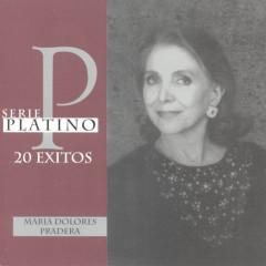 Serie Platino - Maria Dolores Pradera