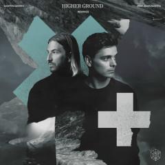 Higher Ground (feat. John Martin) (Remixes) - Martin Garrix, John Martin