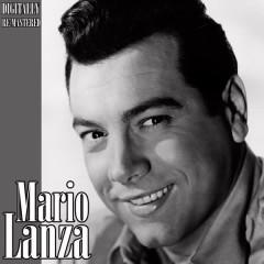 Mario Lanza (Remastered) - Mario Lanza