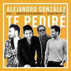 Te Pediré - Alejandro González, Mauricio & Palodeagua, Salo, Sebastian Yepes