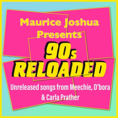 Maurice Joshua Presents 90s Reloaded