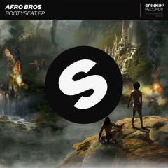 Bootybeat (EP) - Afro Bros
