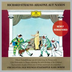 R. Strauss: Ariadne auf Naxos, Op.60, TrV 228 (Live) - Irmgard Seefried, Alda Noni, Maria Reining, Friedrich Jelinek, Max Lorenz