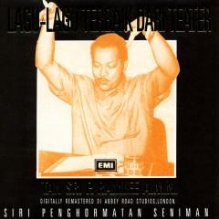 Lagu Lagu Terbaik Dari Teater - Tan Sri P. Ramlee