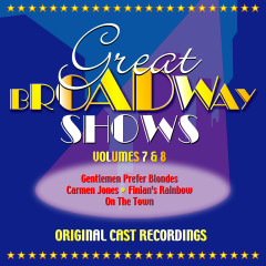 Great Broadway Shows (Vol. 7-8)