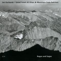 Ragas And Sagas - Jan Garbarek, Ustad Fateh Ali Khan