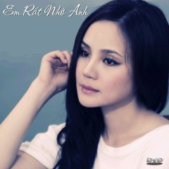 Em Rất Nhớ Anh (Single) - Vy Oanh