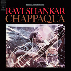 Chappaqua (Original Soundtrack Recording)
