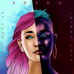 Dark Gemini (feat. Anna Leyne) - Spada, Anna Leyne