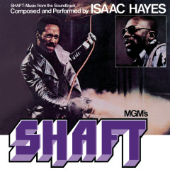 Shaft (Deluxe Edition) - Isaac Hayes