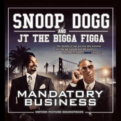 Mandatory Business Ringtones (Clean) - JT The Bigga Figga, Snoop Dogg