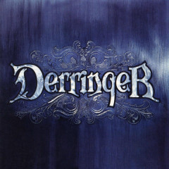 Derringer (Bonus Track) - Rick Derringer