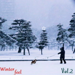 Winter feel Vol.2 CD1 - Various Artists
