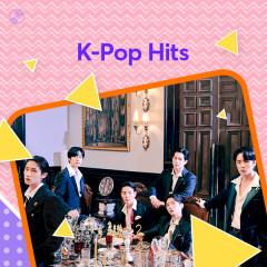 K-Pop Hits - Various Artists