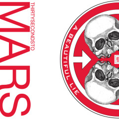 A Beautiful Lie - Thirty Seconds To Mars