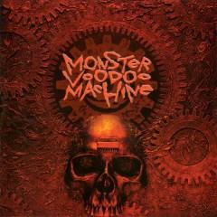 State Voodoo / State Control - Monster Voodoo Machine