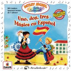 Uno, dos, tres - Música En Espanol