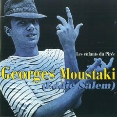 Les Enfants Du Pireé - Georges Moustaki