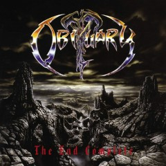 The End Complete (Reissue) - Obituary