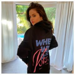 Selena x Votes - Selena Gomez