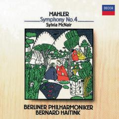 Mahler: Symphony No.4 - Sylvia McNair, Berliner Philharmoniker, Bernard Haitink
