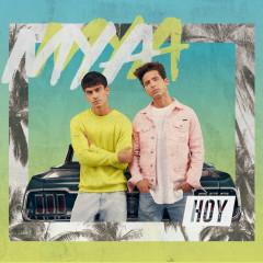 Hoy - Mya