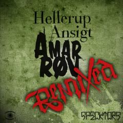 Hellerup Ansigt // Amar Røv (Remixes) - Specktors