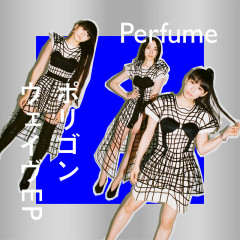 Polygon Wave EP - Perfume